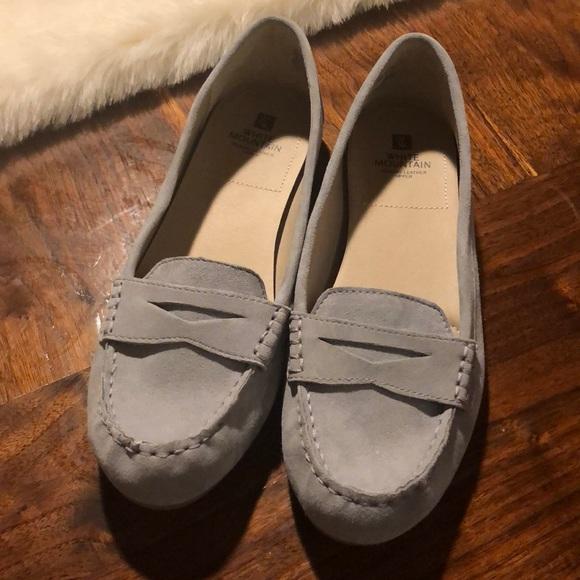 White Mountain Loafers   Poshmark